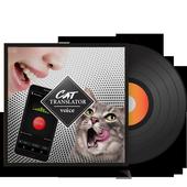 Translator For Cat Talking icon