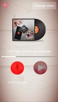 Translator For Cat Talking screenshot 9