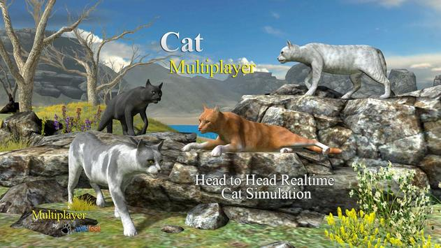 Cat Multiplayer poster