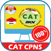 Sukses CAT CPNS 2018 icon
