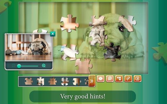 Cats and Dogs Jigsaw Puzzles screenshot 5