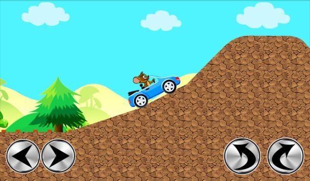 Tom Driving Car screenshot 6