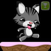 Cat Capitalist Adventure icon