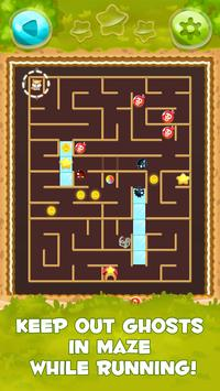 Pet Maze screenshot 8