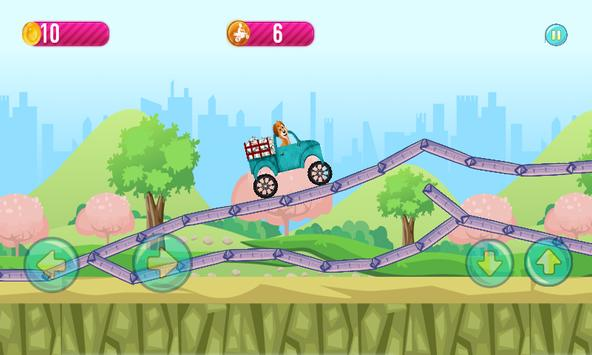 Dog free game apk screenshot
