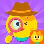 예롱이의 틀린그림찾기 ★ 애니키즈 icon