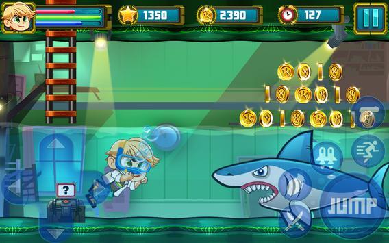 Super Cat Girls Platform screenshot 11