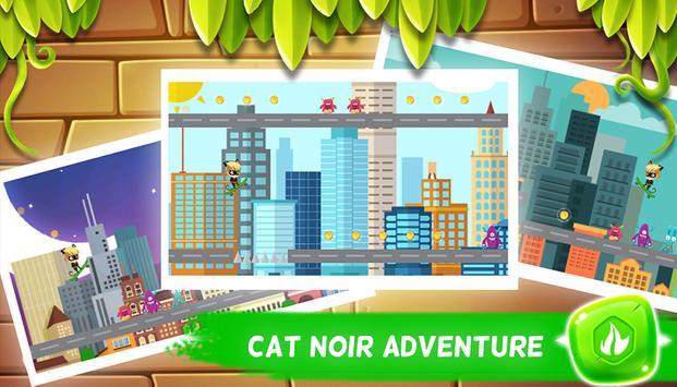 🐱 Super Pet Chat Noir - Chibi screenshot 8
