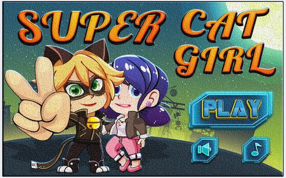 Super Cat Girls Warrior screenshot 7