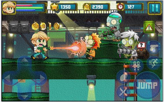 Super Cat Girls Warrior screenshot 8