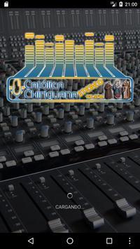 Católica Chiriguana 90.5 FM poster