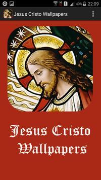 Imagens de Jesus Wallpapers poster