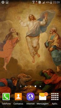 Imagens de Jesus Wallpapers apk screenshot