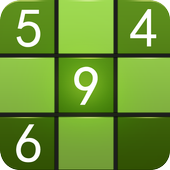 Sudoku Brain icon