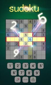 Sudoku Brain apk screenshot