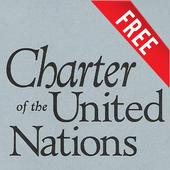 CHARTER OF THE UNITED NATIONS icon