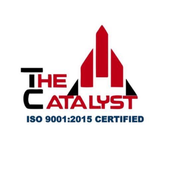 THE CATALYST GROUP icon
