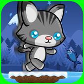 kitty cat clicker icon