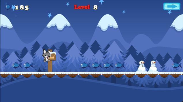 kitty cat clicker apk screenshot