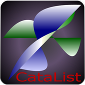 CataList Free icon