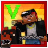 MOD GTA in Minecraft PE icon