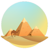 EGYPT GUIDE icon