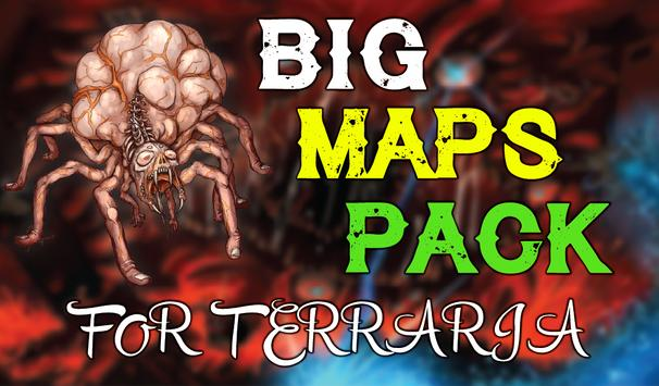 Gold maps pack for terraria apk download free tools app for gold maps pack for terraria poster gumiabroncs Images