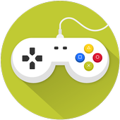 Game Controller KeyMapper icon
