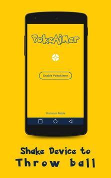 PokeAimer poster
