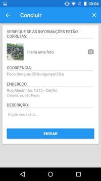 Ouvidoria Catanduva SP apk screenshot