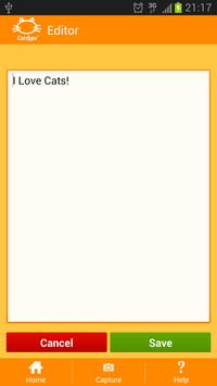Simple Text Recognition screenshot 1