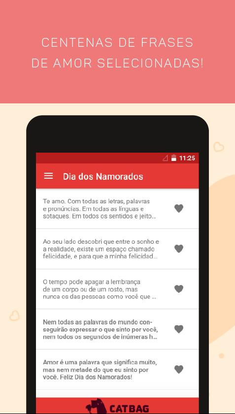Frases E Mensagens De Amor For Android Apk Download