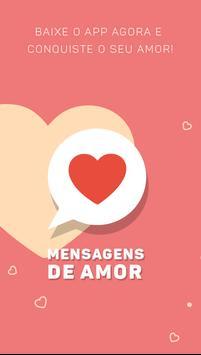 Frases e Mensagens de Amor screenshot 5