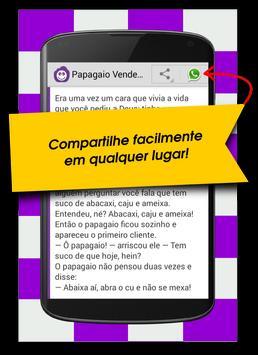 2000 Piadas Engraçadas Brasil apk screenshot