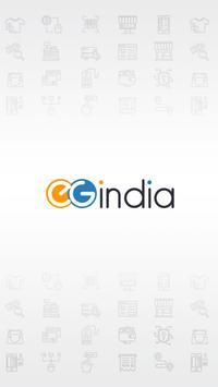EG India poster