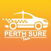 Perth Sure Taxi icon