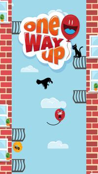 One Way Up poster