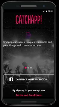 Catchapp apk screenshot