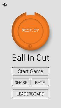 Ball In Out poster