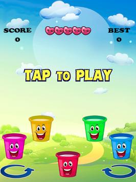 Catch Ball Bucket screenshot 2