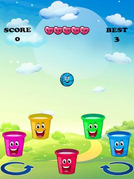 Catch Ball Bucket screenshot 3