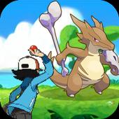 Catch Monster Pixelmon Go icon