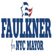 Faulkner for NYC Mayor icon