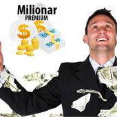 Chcete být milionářem 2016 icon