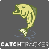 Catch Tracker FishingNotes icon