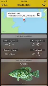 Catch Tracker FishingNotes apk screenshot