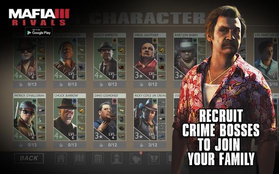 Mafia III: Rivals تصوير الشاشة 11