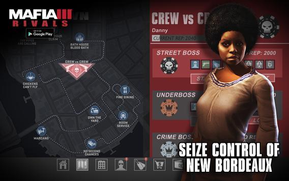 Mafia III: Rivals تصوير الشاشة 12