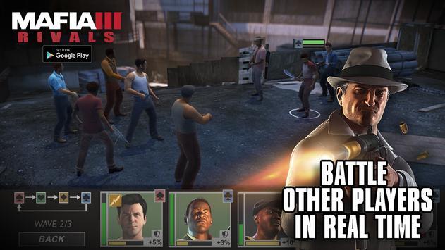 Mafia III: Rivals تصوير الشاشة 1