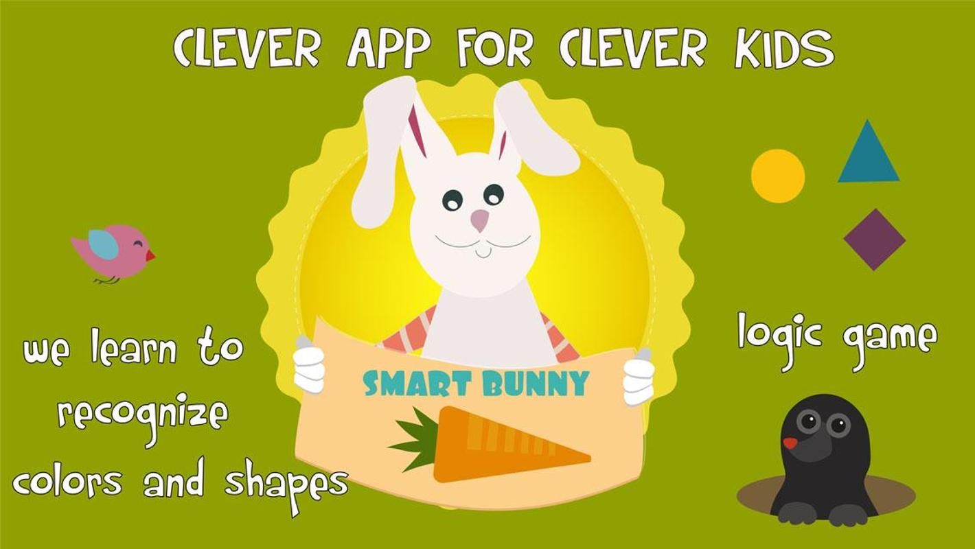 Shapes And Colors Educational Games For Kids Para Android